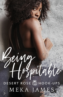 Being Hospitable Cover Image