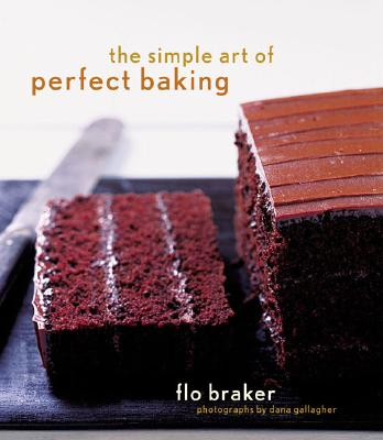 The Simple Art of Perfect Baking Cover