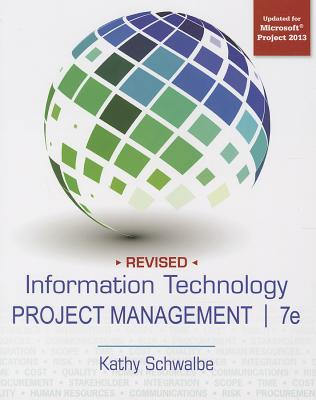 Information Technology Project Management, Revised Cover Image