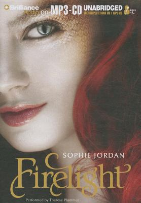 Firelight Cover Image