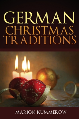 German Christmas Traditions Cover Image