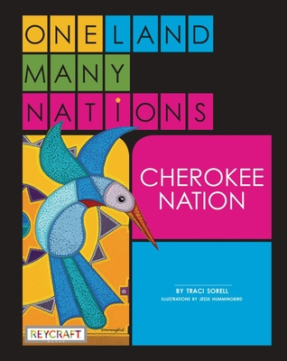 One Land, Many Nations: Volume 1 Cover Image