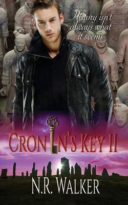 Cronin's Key II Cover Image