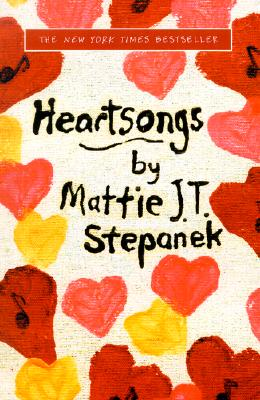 Heartsongs Cover