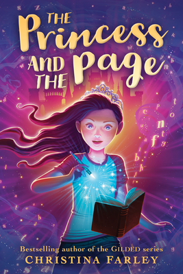 The Princess and the Page Cover Image