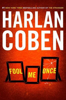 Fool Me Once Coben,Harlan