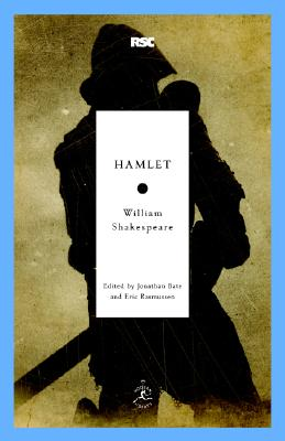 Hamlet (Modern Library Classics) Cover Image