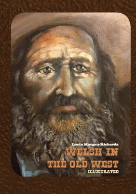 Welsh in the Old West Cover