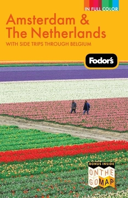 Fodor's Amsterdam & the Netherlands Cover