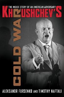 Khrushchev's Cold War Cover