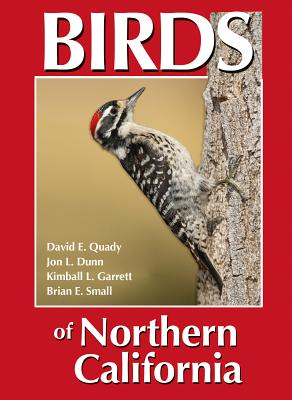 Birds of Northern California Cover Image
