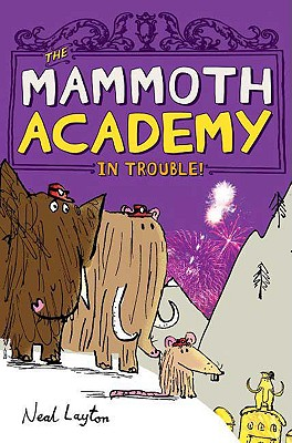 The Mammoth Academy in Trouble! Cover Image
