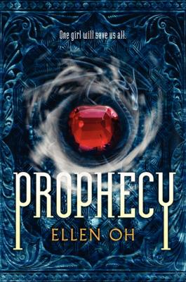 Prophecy (Dragon King Chronicles #1) Cover Image
