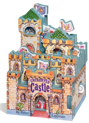 Mini House: The Enchanted Castle Cover Image