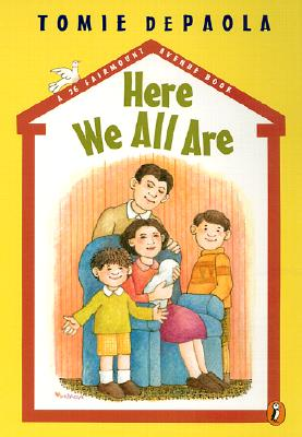 Here We All Are (26 Fairmount Avenue #2) Cover Image