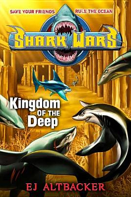 Kingdom of the Deep Cover