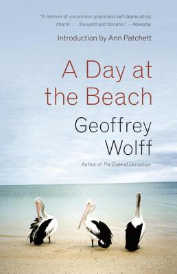 A Day at the Beach: Recollections Cover Image