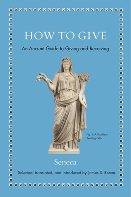 How to Give: An Ancient Guide to Giving and Receiving Cover Image