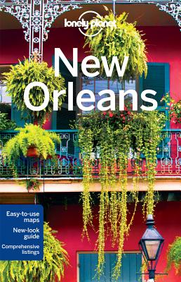 New Orleans 7E cover image