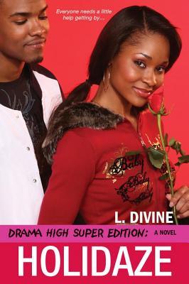 Drama High: Holidaze Cover Image