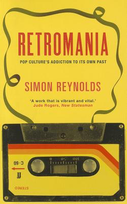 Retromania Cover