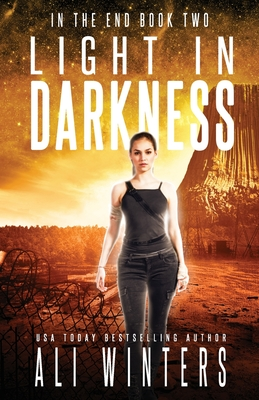 Light in Darkness Cover Image