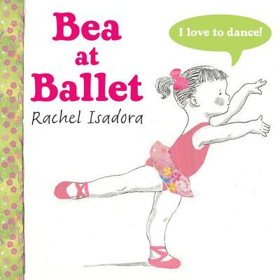 Bea at Ballet Cover