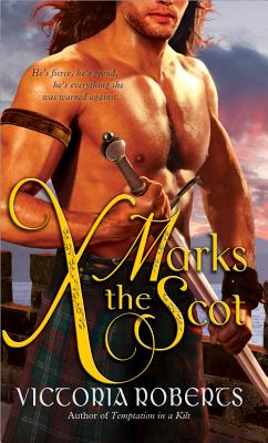 X Marks the Scot Cover