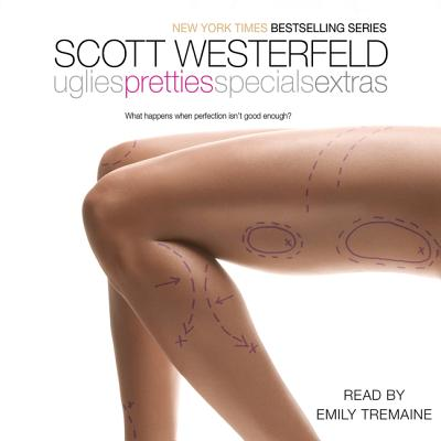 Pretties (Uglies Trilogy) Cover Image