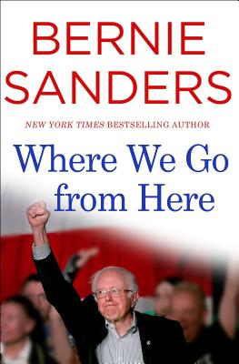 Where We Go from Here Cover Image