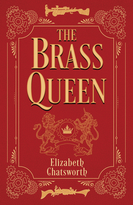 The Brass Queen Cover Image