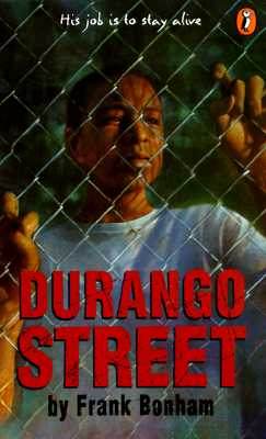 Durango Street Cover Image