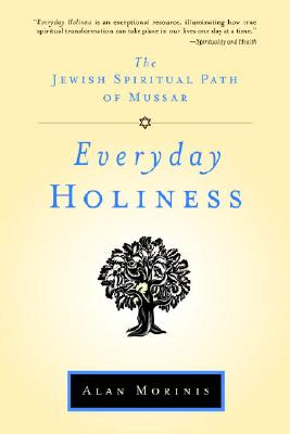 Everyday Holiness Cover