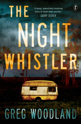 Cover for The Night Whistler