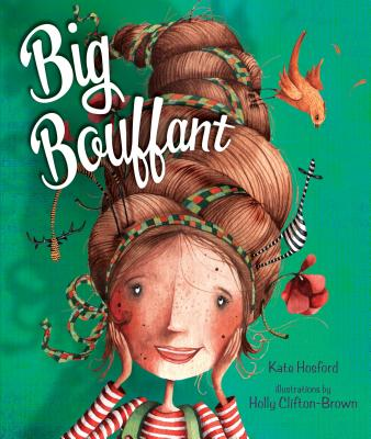 Big Bouffant Cover