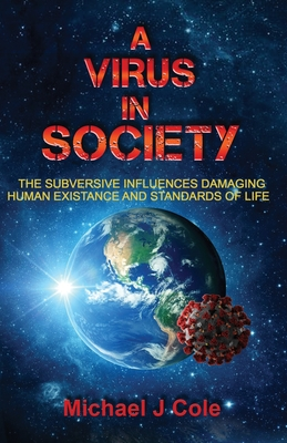 A Virus In Society Cover Image
