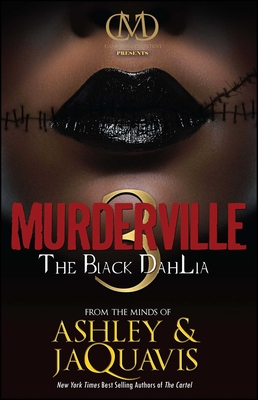 Murderville 3: The Black Dahlia Cover Image