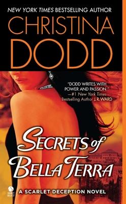 Secrets of Bella Terra: A Scarlet Deception Novel Cover Image