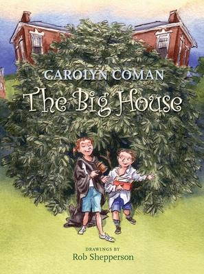 The Big House Cover