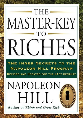 The Master-Key to Riches Cover