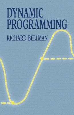 Dynamic Programming (Dover Books on Computer Science) Cover Image