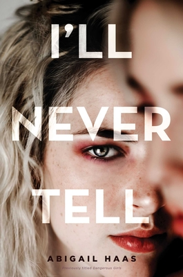 I'll Never Tell Cover Image