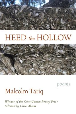 Heed the Hollow: Poems Cover Image