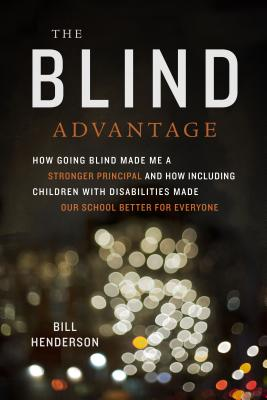 The Blind Advantage Cover