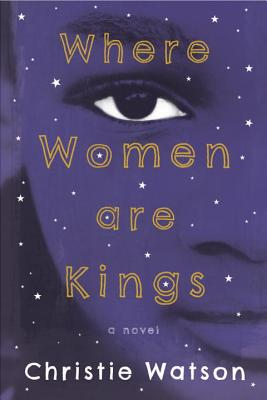 Where Women Are Kings Cover