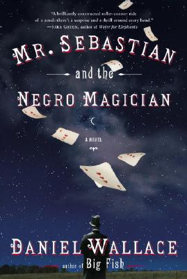 Mr. Sebastian and the Negro Magician Cover