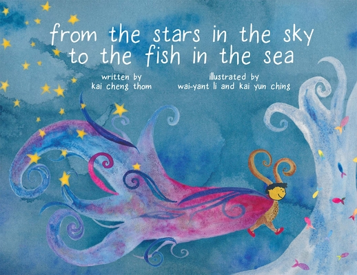 From the Stars in the Sky to the Fish in the Sea Cover Image