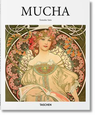 Mucha Cover Image