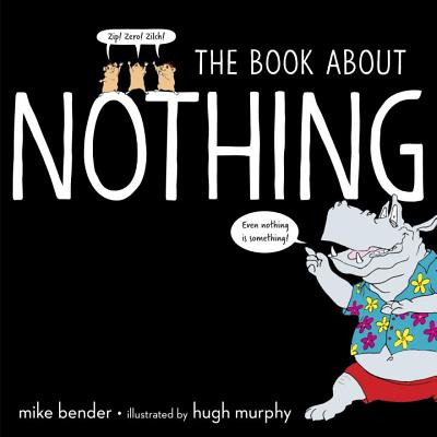 The Book About Nothing Cover Image