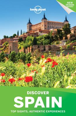 Spain Discover cover image